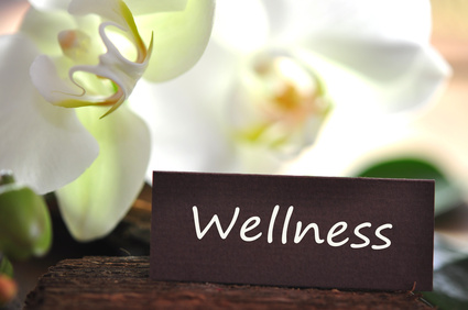 Wellness Holistic image